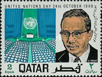 [United Nations Day, type EF]