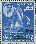 [Local Motifs Issue of 1961 Surcharged, Typ G3]
