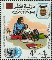 [United Nations Day, Typ IU]