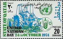 [United Nations Day, type LY]