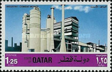 [Industry in Qatar, type NQ]