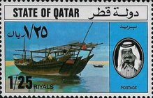 [Arab Dhows, type OI]