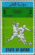 [Olympic Games - Montreal, Canada, type OL]