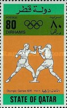 [Olympic Games - Montreal, Canada, Typ OO]