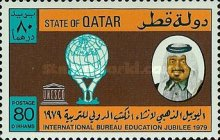 [The 50th Anniversary of International Bureau of Education, Typ QH1]