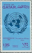[United Nations Day, type QV]