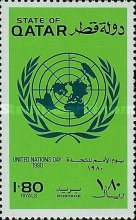 [United Nations Day, Typ QV1]