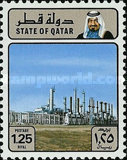 [Sheikh Khalifa, Refinery and Tower, type RI1]