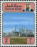 [Sheikh Khalifa, Refinery and Tower, type RI2]