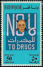 [International Day against Drug Abuse, Typ XX]