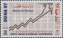 [Middle East and Northern Africa Economic Conference, Doha, type YX]