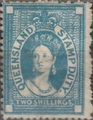 [Queen Victoria - Thin or Thick Paper, type A3]
