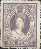 [Queen Victoria - No Watermark, Thin or Thick Paper, type B2]
