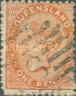 [Queen Victoria - Not Watermarked, Moire on Backside, type C8]