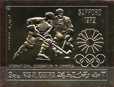 [Winter Olympic Games - Sapporo, Japan 1972, Typ ]