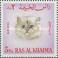 [Airmail - House Cats, Typ EA]