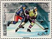[Airmail - Winter Olympic Games - Sapporo, Japan 1972, Typ MA]