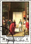 [Airmail - French History, Typ PG]