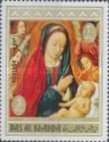 [The Life of Holy Virgin Mary, Typ RE]