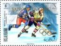 [Airmail - Gold Medal Winners - Winter Olympic Games - Sapporo, Japan, Typ SA]