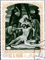 [The Passion of Jesus Christ, Typ XT]