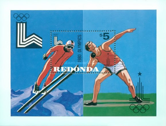 [Olympic Games - Lake Placid and Moscow, type ]