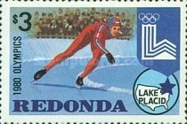 [Olympic Games - Lake Placid and Moscow, type AO]