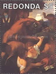 [Paintings - The 400th Anniversary of the Birth of Titian, type JN]