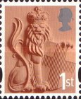[Country Definitives - Offset, Typ B4]