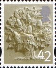 [Country Definitives - New Value, Typ C3]