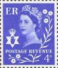 [Queen Elizabeth II - New Value, type A2]