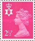 [Queen Elizabeth II - New Definitive Issue, Typ D]