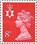 [Queen Elizabeth II - New Values, type D10]