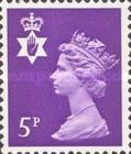 [Queen Elizabeth II - New Definitive Issue, Typ D3]