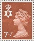 [Queen Elizabeth II - New Definitive Issue, Typ D4]