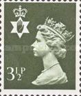 [Queen Elizabeth II - New Values, type D5]