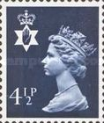 [Queen Elizabeth II - New Value, Typ D7]