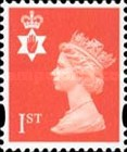 [Queen Elizabeth II - New Value, Typ D75]