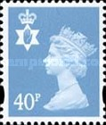 [Queen Elizabeth II - New Values, Typ D77]