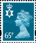 [Queen Elizabeth II - New Values, Typ D78]