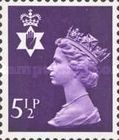[Queen Elizabeth II - New Values, type D8]