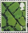 [Country Definitives - White Frame, type F1]
