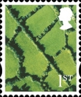 [Country Definitives - New Values, Typ F2]