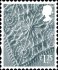 [Country Definitives - New Values, type G16]