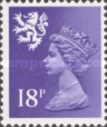 [Queen Elizabeth II - New Values, type D20]
