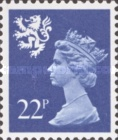 [Queen Elizabeth II - New Values, type D21]