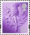 [Country Definitives - New Values, type G6]
