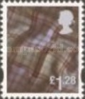 [Country Definitives - New Values, type H10]