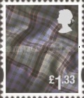 [Country Definitives - New Values, type H11]