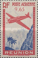 [Airmail - Airplanes, type AQ2]